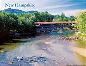 Summer in New Hampshire