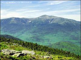 Photo Courtesy Mt. Washington Observatory