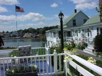 Fiddler's Inn - Click Here for more B&B Profiles